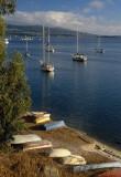 Morro Bay Boats