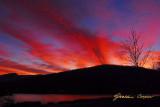 Cuyamaca Sunset