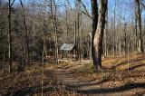 Hiking Trail Overlook