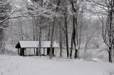 Lake Shelter House