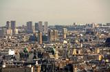 Parisien Skyline