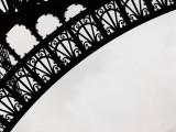 Eiffel Tower details