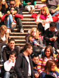 The Spanish Steps, Roma