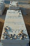 Lena's gravestone