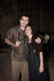 Mikhael and Shani