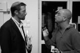 Moshe and Yoav