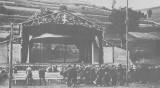 le theatre du Peuple a Bussang - Vosges