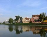 Troitskoe suburb