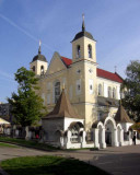 Petr and Pavel Cathedral