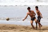 Street and Beach Soccer (Football)