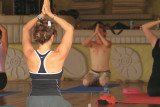 Nica Yoga at El Camino del Sol