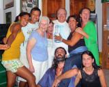 Dan & Cesar's Last Night in San Juan del Sur