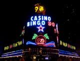 Bingo 90 Casino