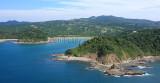 Aerial Photography Nicaragua Pacific Coast