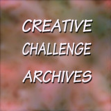 Creative Challenge Archives