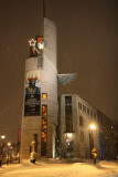 Canada, Montreal - Pointe-a-Calliere Museum