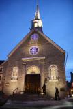 Canada, Quebec - Church