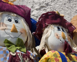 Scarecrows for Sale