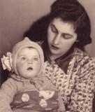 Nena + Ela Vukusa 1942