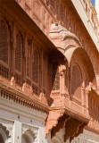 Bikaner Fort Detail