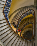 Courtauld Gallery Stair