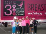 2007 Breast Cancer 3-Day Walk - San Diego
