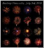 July 3rd, 2009 - Bastrop Fireworks 2009.jpg