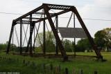 Moses Bridge - Lee County