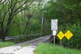 Douglas McCary Road - Little Brazos River - Robertson County