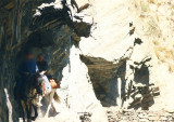 Road to Kalash