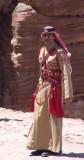 A Proud Nabatean