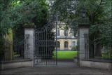 8th: Open Door Policy*by Anna Schmidt