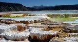 Mammoth Hot Springs6th Place