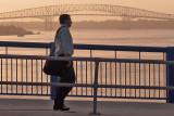 (9th/Tie) Walking the Bridges