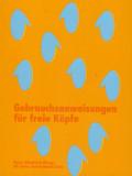 Anthologie, Beitrag Mehr Sex fuer Öesterreich,  Christine Werner