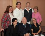 Art Swain's 85th Birthday Party