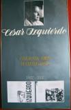 living artist Cesar Izquierdo 50 yr retrospective