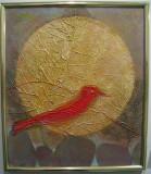 Izquierdo - bird series