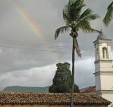 Copán Village, Honduras