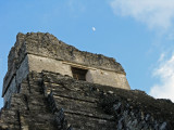celestial temple, Tikal (p: eclectica)
