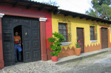 neighbor, Antigua