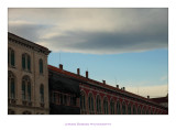With a sky by Willink