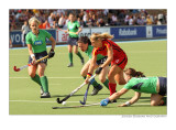 breakthrough by Germany´s Fanny Rinne