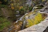 Lucifer Falls at Robert Treman Park