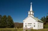 Nobleboro Church