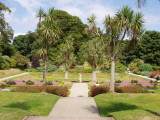 Gardens, Castle Ward