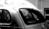 Water  -washing the car