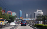 Indonesia from the Passenger Seat 2010