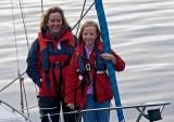 Girvan Harbour Ayrshire Scotland - Aug '08