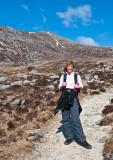 Visit to Isle of Arran Scotland - Apr 2010.